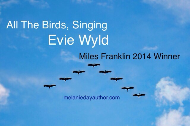 Evie Wyld Wins Miles Franklin Award 2014