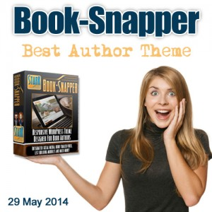 book snapper theme
