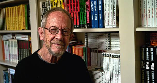 elmore leonard 10 rules of writing
