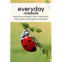 every day notebook