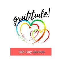 365 days gratitude