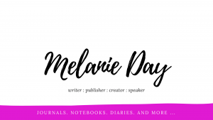 melanie day author wordpreneur