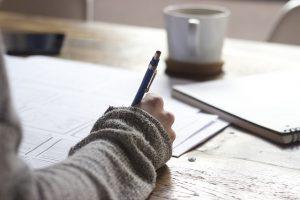writing habits productivity