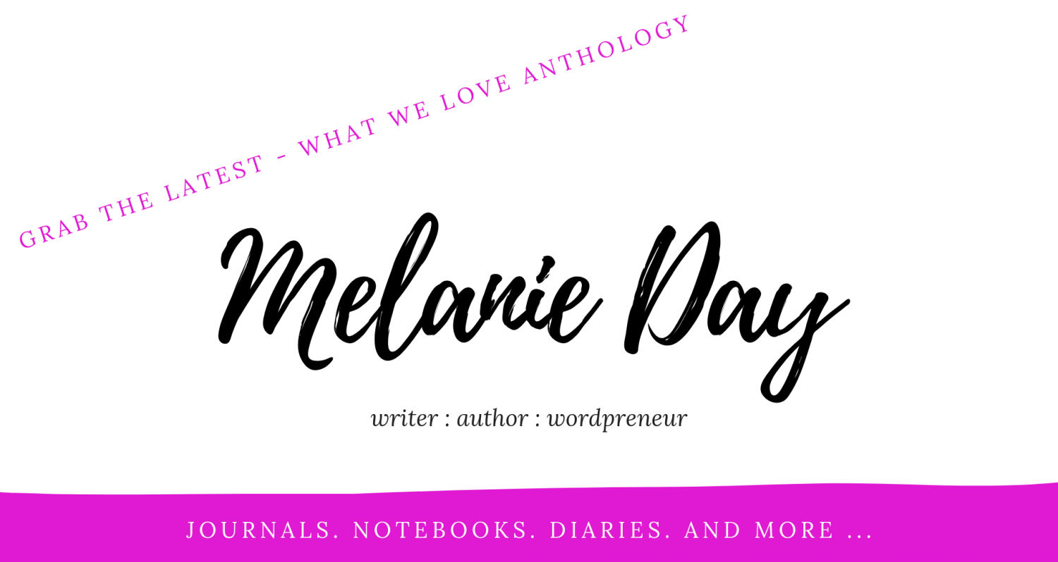 Melanie Day, Author