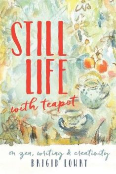 still life with teapot brigid lowry