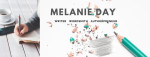 Mel Day Author