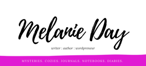 Melanie Day Author logo